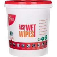 Vebox Easy Wet Wipes Hijyenik Islak Kova Mendil 300'LÜ