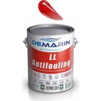 Demarin Zehirli Boya (Antifouling Ll-Kırmızı) 3 Lt