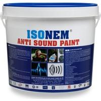 Isonem Antı Sound Paınt Ses Yalıtım Boyası 18 Lt