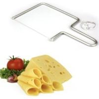 Menba Pratik Paslanmaz Peynir Dilimleyici +1 Tel Kesici