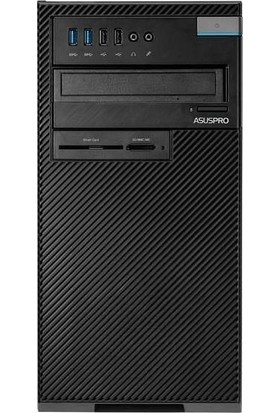 Asus D540MA-i787000390Z2 Intel Core i7 8700 16GB 256GB SSD Freedos Masaüstü Bilgisayar