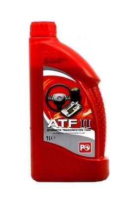 Petrol Ofisi Atf 2 1 Lt - Otomatik Şanzıman Yağı - Direksiyon Yağ