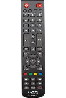 Showmax Korax Ufo-Sungate Titan Tv (2 Si 1 Arada) Uydu Kuamdası SH3838A