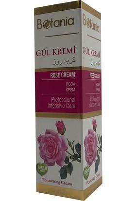 Botania Gül Kremi 100 ml