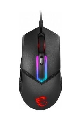 Msı GM30 6200DPI Optık Rgb LED Gamıng Mouse
