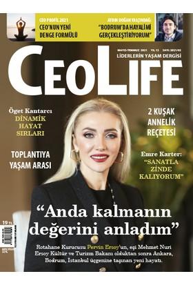 Ceo Life Dergisi