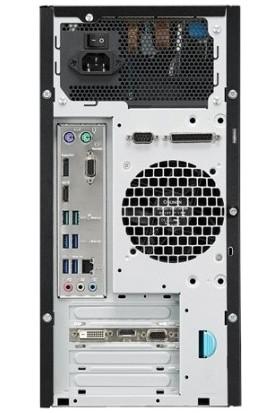 Asus D540MA-i787000396 Intel Core i7 8700 32GB 256GB SSD Windows 10 Pro Masaüstü Bilgisayar
