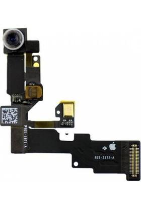 Yakuppolt Apple iPhone 6 Ön Kamera ve Sensor Filmi