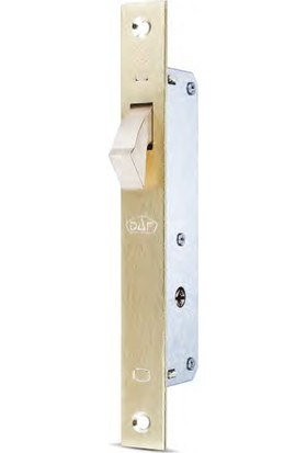 Daf 533-20-1T3CR Fiam Tipi Kilit 20MM