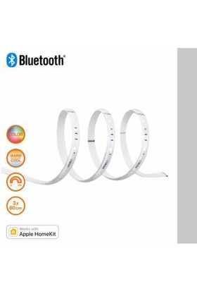 Osram Smart + Flex Rgb Şerit LED Apple Home Kit