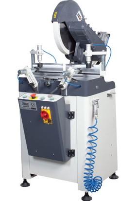 Özçelik Vega-Iı Portatif Kesim Makinesi Ø400 Trifaze