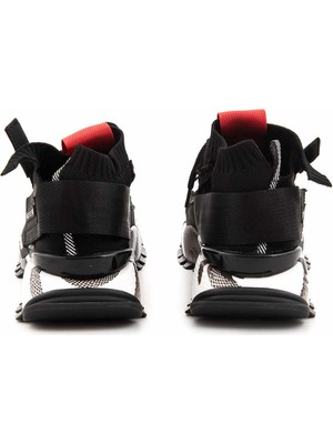 Mocassini Bağcıklı Erkek Spor & Sneaker 452