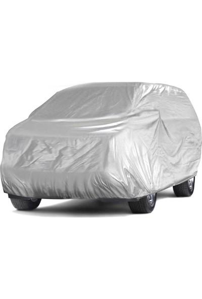 Ayata Store Renault Symbol 3 2013- Branda Lüx Araba Çadırı