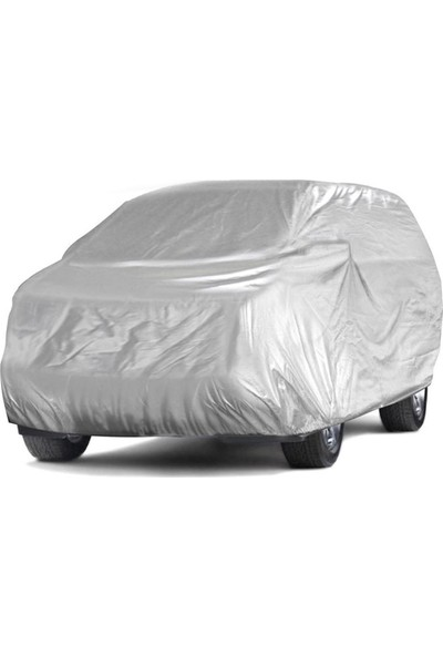 Ayata Store Dacia Duster 1.6 (105/102 Hp) 4x2 Lpg 2012 Model | A Plus Araba Brandası Örtüsü Çadırı