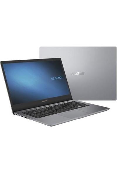 """Asus P5440FA BM1234RZ1 Intel Core i5 8265U 12GB 256GB SSD Windows 10 Pro 14"""" Taşınabilir Bilgisayar"""