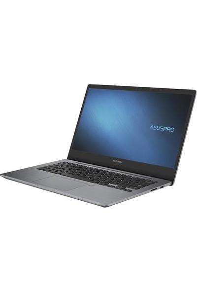 """Asus P5440FA BM1234RZ16 Intel Core i5 8265U 12GB 1TB + 512GB SSD Windows 10 Pro 14"""" Taşınabilir Bilgisayar"""