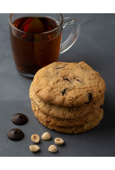 Kukumav Chocolatechip 300 gr 2'li Paket