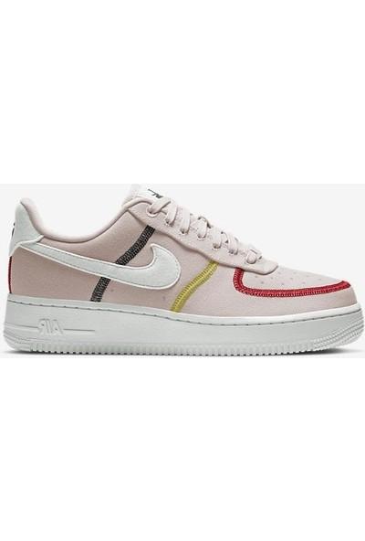 Nike Air Force 1 '07 CK6572-600 Kadın Spor Ayakkab
