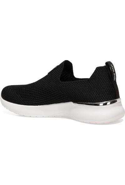 Nine West Renee2 1fx Siyah Kadın Slip On Ayakkabı