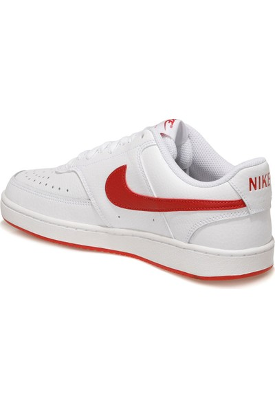 Nike CD5463-102 Court Vision Lo Erkek Basketbol Ayakkabısı