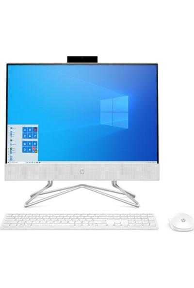 "Hp 22-DF0031NT Intel Core I3 10100T 4gb 256GB SSD Windows 10 Home 21.5"" Fhd All In One Bilgisayar 2Z9T4EA"