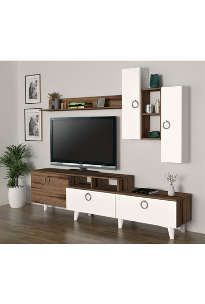 Akm Akmobilya Concept / Hamar Tv Ünitesi