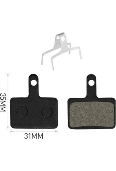 Dt Bisiklet Disk Fren Balatası DT-811 DSC-606