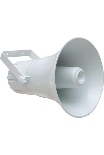 THB Nwork THB-100 Yuvarlak Horn Hoparlör Boş (Takım Vidalarını Unutmayın)