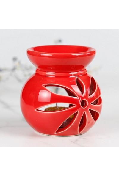 Önder Buhardanlık Kırmızı Lotus