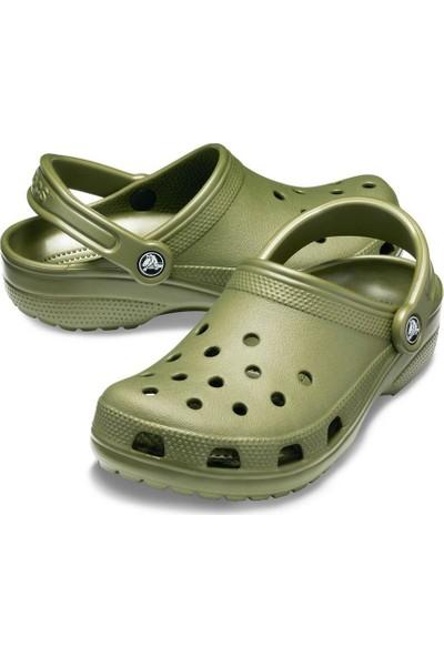 Crocs 10001-309 Spor Terlik Sandalet
