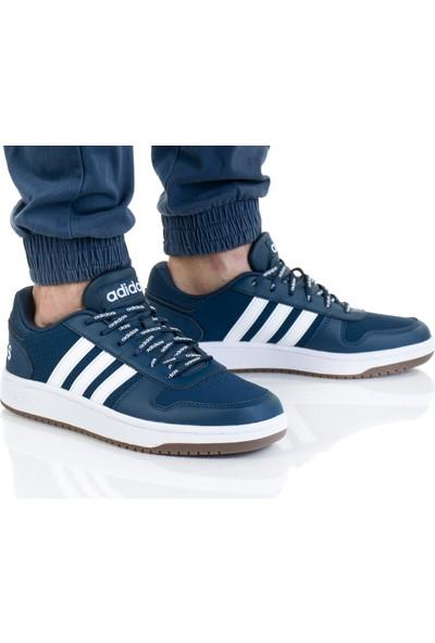 Adidas FY8631 Hoops 2.0 Günlük Spor Ayakkabı