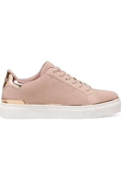 Nine West Begana 1fx Pembe Kadın Sneaker Ayakkabı