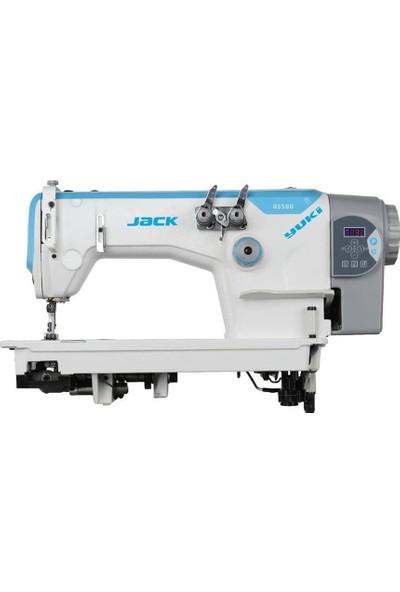 Yuki Jack JK-8558-WD-1-H 1/4 2 Iğne Zincir Dikiş Makinesi (6.4mm)