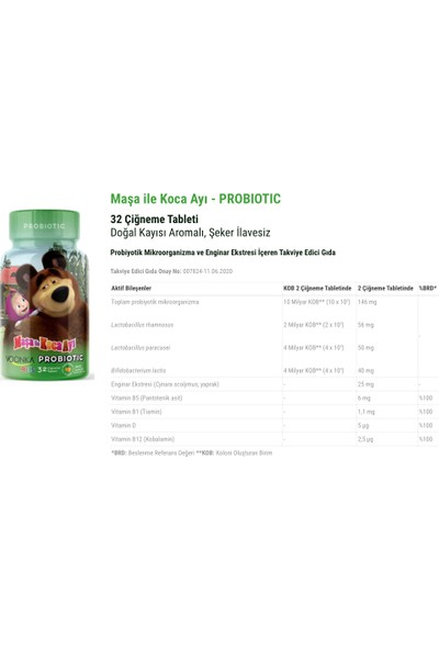 Night Damla 50 Ml+Voonka Probiyotik Mikroorganizma ve Enginar Ekstresi Içeren Takviye Edici Gıda