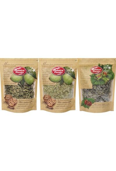 Malatya Pazarı Murat Palancı Bitki Çayı Paketi