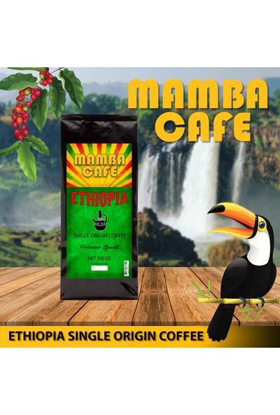 Mamba Cafe Filtre Kahve Efsane Deneme Paketi 5X100 gr