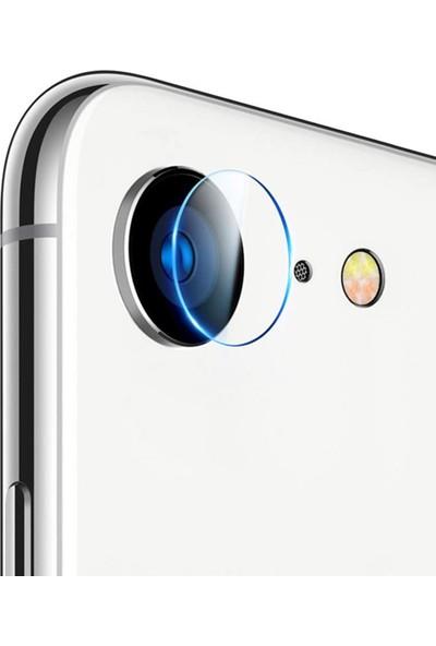 Piyasa Sepeti Apple iPhone Se 2020 Kamera Lens Koruma Camı