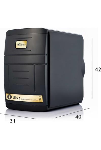 Aquaflo Black 14 Aşamalı Lg Membranlı Su Arıtma Cihazı (SKNP14-P-L)