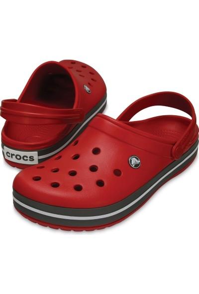 Crocs Crocband Günlük Terlik Kırmızı 11016-6EN