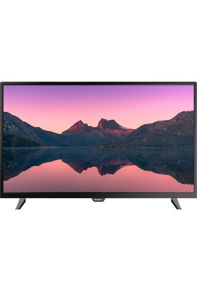 """Sunny SN39DAL13 39"""" 99 Ekran Uydu Alıcılı HD Android Smart LED TV"""