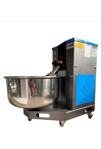 Osimo 10 kg Profesyonel Hamur Yoğurma Makinesi OHE.PHYT.10M