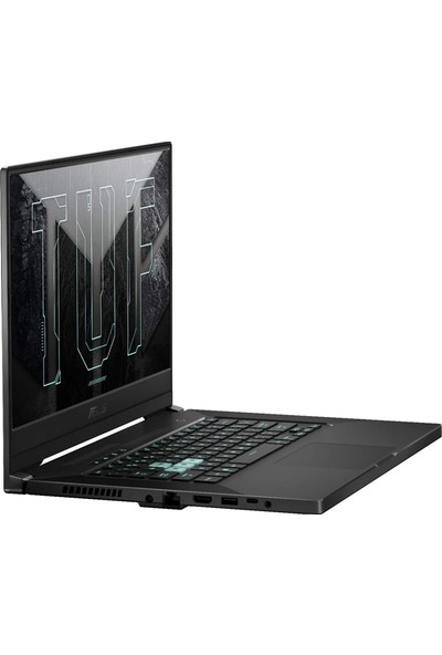 Asus TUF Dash TM15 FX516PR-211.TM15 Intel Core i7 11370H 16GB 1TB SSD RTX 3070 Windows 10 Home 15.6'' FHD Taşınabilir Bilgisayar