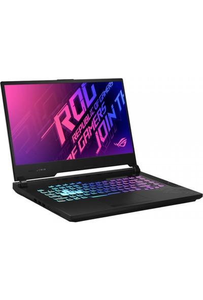 "Asus ROG Strix G15 G512LV Intel Core i7 10875H 512GB SSD RTX 2060 Windows 10 Home 15.6"" FHD Taşınabilir Bilgisayar"