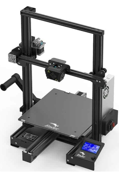 Creality Ender 3 Max 3D Yazıcı