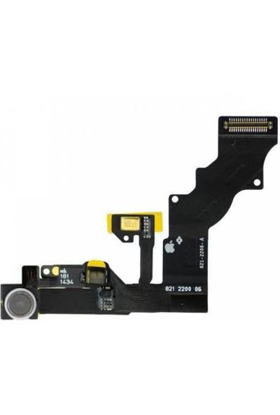 Yakuppolt Apple iPhone 6 Plus Ön Kamera ve Sensor Film