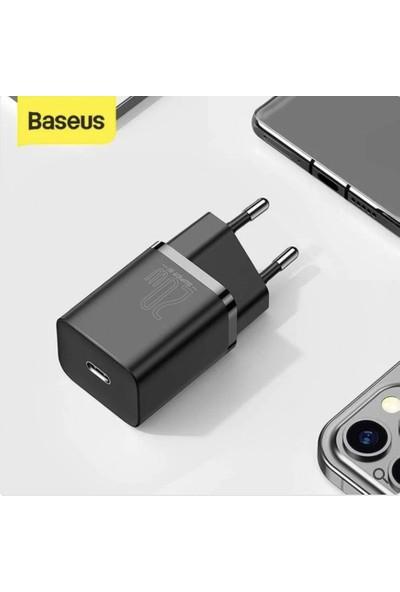 Baseus Super Si Qc 20W Fotoğraf Makinesi, Kamera,telefon,tablet Uyumlu