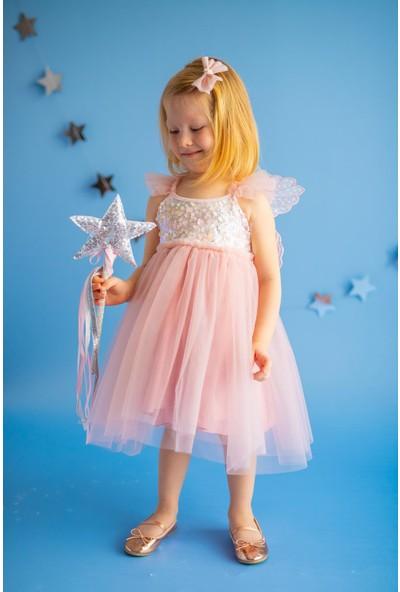 Pixy Love Lame Kız Çocuk Asa Starlight