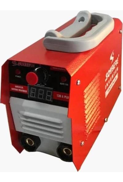 Soyberg 130A Inverter Kaynak Makinası 130 Amper