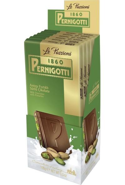 Pernigotti Passioni Antep Fıstıklı 100 gr - 6'lı