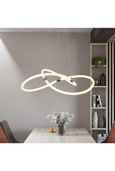 Burenze Burenzenew Collection Luxury Modern Sarkıt LED Avize BURENZE923
